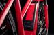 Электровелосипед Cube Cross Hybrid Pro 400 (2019) red´n´grey 4
