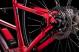 Электровелосипед Cube Cross Hybrid Pro 400 (2019) red´n´grey 2