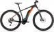 Электровелосипед Cube Reaction Hybrid Pro 400 27.5 (2019) grey´n´orange 1