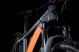 Электровелосипед Cube Reaction Hybrid Pro 400 27.5 (2019) grey´n´orange 6
