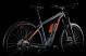 Электровелосипед Cube Reaction Hybrid Pro 400 27.5 (2019) grey´n´orange 8