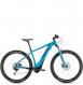 Электровелосипед Cube Reaction Hybrid EXC 500 (2019) 1