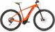 Электровелосипед Cube Reaction Hybrid SL 500 (2019) orange´n´green 1