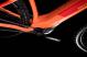 Электровелосипед Cube Reaction Hybrid SL 500 (2019) orange´n´green 5