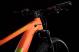 Электровелосипед Cube Stereo Hybrid 120 Race 500 (2019) orange´n´green 4