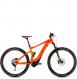 Электровелосипед Cube Stereo Hybrid 120 Race 500 (2019) orange´n´green 1