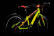 Детский велосипед Cube Acid 200 (2019) kiwi´n´black´n´orange 5