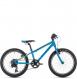 Детский велосипед Cube Acid 200 (2019) reefblue´n´kiwi´n´red 1