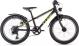 Детский велосипед Cube Acid 200 Allroad (2019) black´n´yellow´n´orange 1
