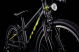Детский велосипед Cube Acid 200 Allroad (2019) black´n´yellow´n´orange 3