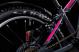 Детский велосипед Cube Access 200 Allroad (2019) grey´n´blue´n´pink 4
