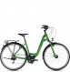 Велосипед Cube Touring Easy Entry (2019) green´n´silver 1