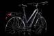 Велосипед Cube Touring Trapeze (2019) black´n´blue 5