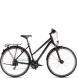 Велосипед Cube Touring Trapeze (2019) black´n´blue 1