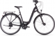 Велосипед Cube Touring Easy Entry (2019) black´n´blue 1