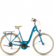 Велосипед Cube Ellа Ride (2019) blue´n´cream 1