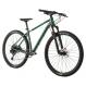 Велосипед Merida Big.Seven 600 (2019) SilkDarkGreen/NeonGreen 3