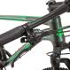 Велосипед Merida Big.Seven 600 (2019) SilkDarkGreen/NeonGreen 6