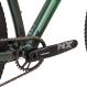 Велосипед Merida Big.Seven 600 (2019) SilkDarkGreen/NeonGreen 4