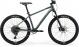 Велосипед Merida Big.Seven 600 (2019) SilkDarkGreen/NeonGreen 1
