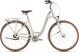 Велосипед Cube Ella Cruise (2019) cream´n´red 1