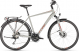 Велосипед Cube Touring EXC (2019) grey´n´orange 1