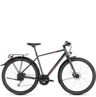 Велосипед Cube Travel (2019)
