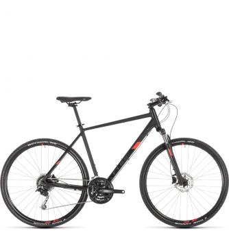 Велосипед Cube Nature Pro (2019)