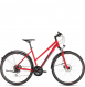 Велосипед Cube Nature Allroad Trapeze (2019) red´n´grey 1