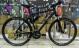 Велосипед Cube Nature EXC (2019) black´n´grey 10