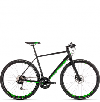 Велосипед Cube SL Road Race (2019)