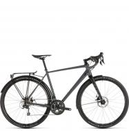 Велосипед гравел Cube Nuroad Pro FE (2019)