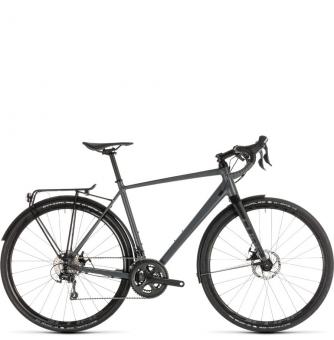 Велосипед Cube Nuroad Pro FE (2019)