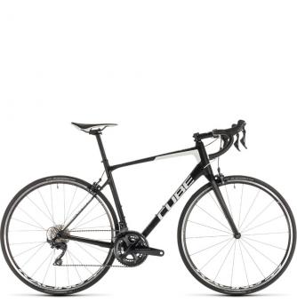 Велосипед Cube Attain GTC Race (2019)