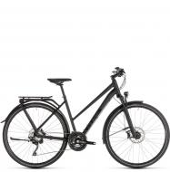 Велосипед Cube Kathmandu SL Trapeze (2019)
