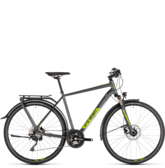 Велосипед Cube Kathmandu EXC (2019)