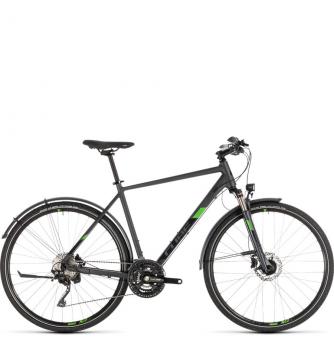 Велосипед Cube Cross Allroad (2019)