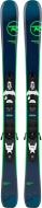 Горные лыжи Rossignol Experience Pro + Kid-X 4 B7 (2019)