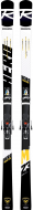 Горные лыжи Rossignol Hero Master (R22) + SPX14 RKR (2019)