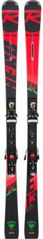 Горные лыжи Rossignol Hero Elite ST T + 12 K Dual (2019)