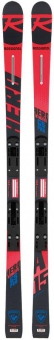 Горные лыжи Rossignol Hero Athlete GS + NX JR 10 (2019)