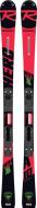 Лыжи Rossignol Hero Athlete FIS SLR 22 + SPX 15 RKFB (2019)