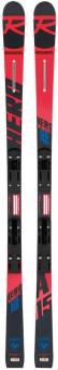 Горные лыжи Rossignol Hero Athlete GS + NX JR 10 (2019)