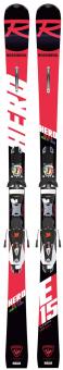 Горные лыжи Rossignol Hero Elite MT Ti + NX 12 K.Dual (2019)