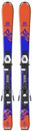 Горные лыжи Salomon H S-Max JR XS +  C5 Sr J (2019)