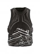 Спас. жилет Mystic 2011 Force Wakeboard Vest Black