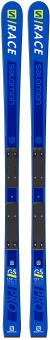 Горные лыжи Salomon S Race GS FIS Jr black (2019)