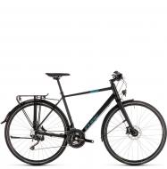 Велосипед Cube Travel Sport (2019)