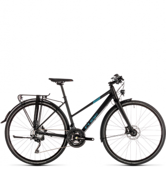 Велосипед Cube Travel Sport Trapeze (2019)