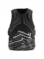 Спас. жилет Mystic 2011 Force Wakeboard Vest D3O